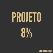 Projeto 8%