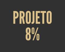 Projeto 8%!